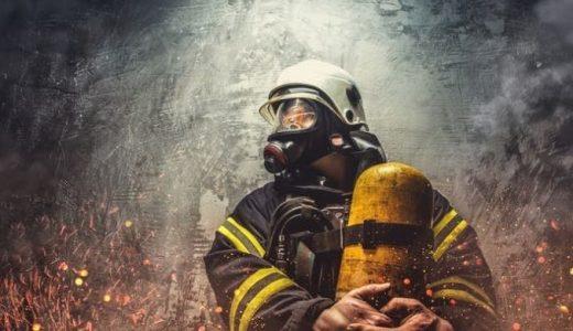 東京消防庁消防官採用試験 倍率の推移|合格率7.9%に受かるための道
