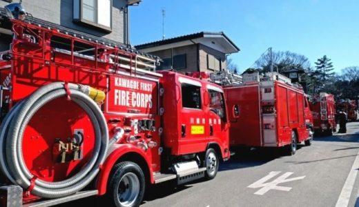 東京消防庁消防官採用1類 個人面接の過去問|対策ロードマップ